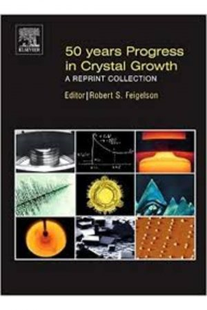 50 Years Progress In Crystal Growth (HB) BooksInn Shop Pakistan