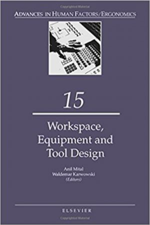 15 Advances In Human Factors/Ergonomics Workspace