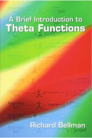 A Brief Introduction To Theta Functions (PB) BooksInn Shop Pakistan