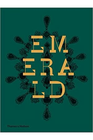 Emerald (HB) BooksInn Shop Pakistan