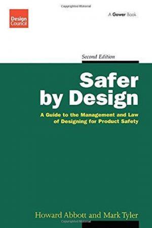 Safer By Design 2/E (HB) BooksInn Shop Pakistan