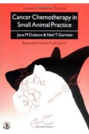 Cancer Chemotherapy In Small Animal Practice (PB) BooksInn Shop Pakistan