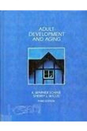 Adult Development And Aging 3/E (HB) BooksInn Shop Pakistan