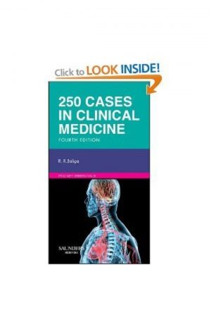 250 Cases In Clinical Medicine 3/E (PB) BooksInn Shop Pakistan