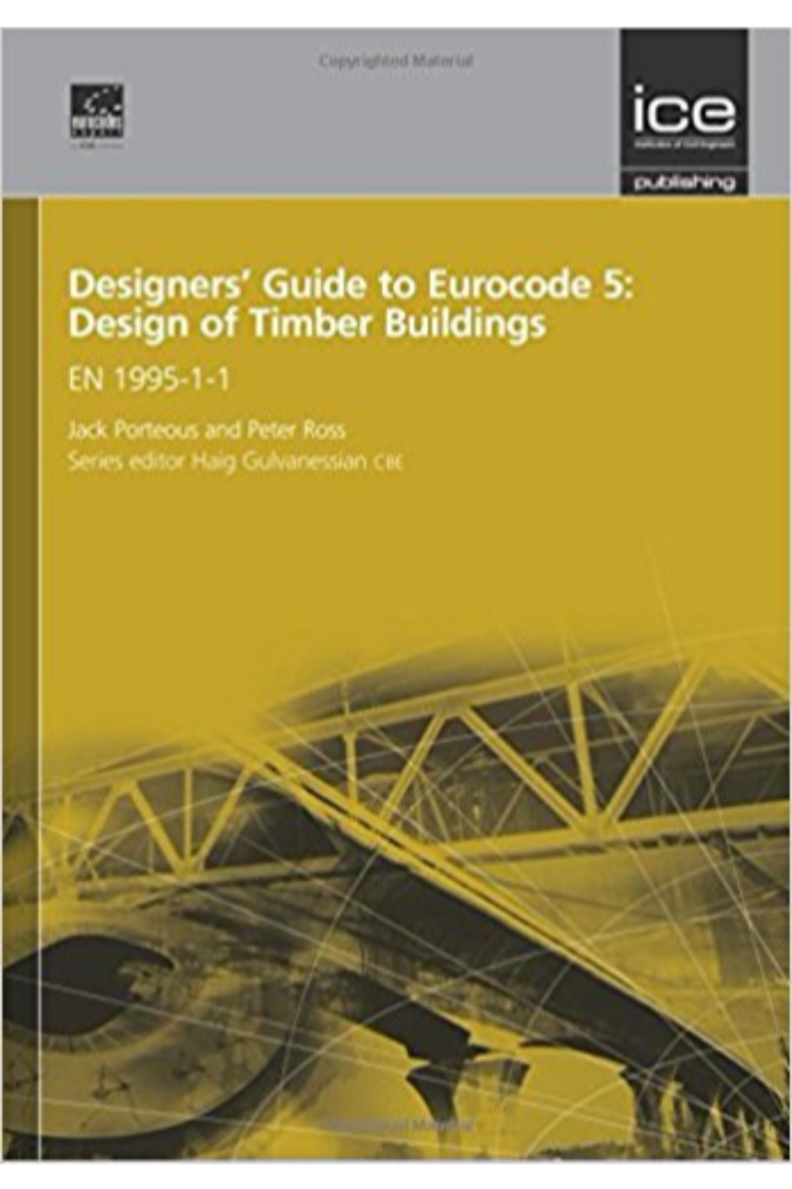 378300be9b340 Designer S Guide To Eurocode 5  Design Of Timber Buildings En 1995-1 ...
