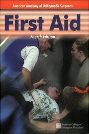 First Aid 4/E (PB) BooksInn Shop Pakistan