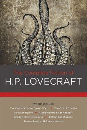 The Complete Fashion Of H.P.Lovecraft (HB) BooksInn Shop Pakistan