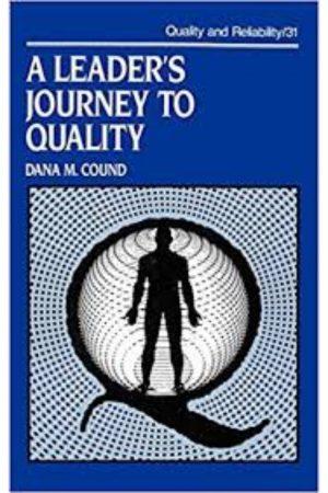 A Leader'S Journey To Quality (HB) BooksInn Shop Pakistan