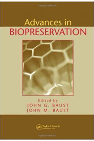 Advances In Biopreservation (HB) BooksInn Shop Pakistan