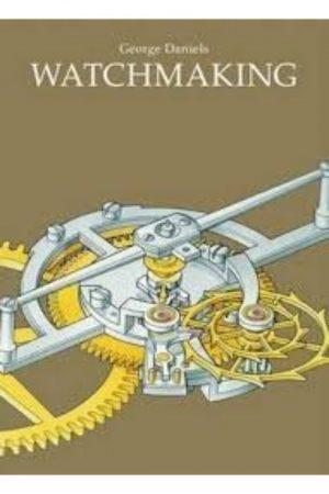 Watchmaking (HB) BooksInn Shop Pakistan