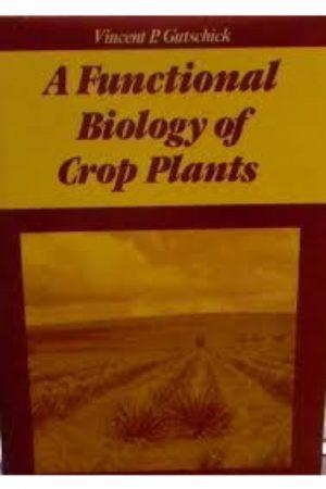 A Functional Biology Of Crop Plants(HB) BooksInn Shop Pakistan
