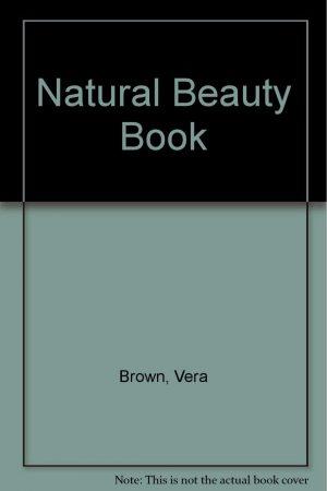 Vera Brown'S Natural Beauty Book (HB) BooksInn Shop Pakistan