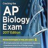 Cracking The Ap Biology Exam 2017 Ed (2 Practice Tests Included) (PB) BooksInn Shop Pakistan