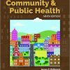 An Introduction To Community & Public Health 9/E (PB) BooksInn Shop Pakistan