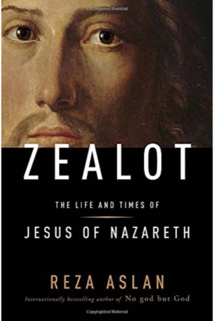 Zealot The Life And Times Of Jesus Of Nazareth (HB) BooksInn Shop Pakistan
