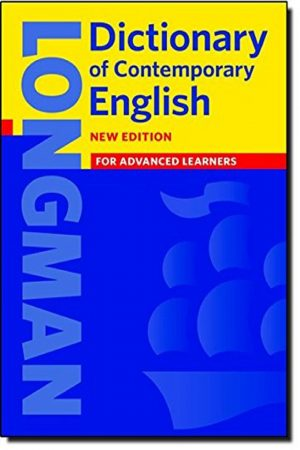 Longman Advanced Dictionary Of Contemporary English (PB) BooksInn Shop Pakistan