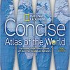 National Geographic Concise Atlas Of The World 3/E (PB) BooksInn Shop Pakistan