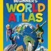 Beginners World Atlas (PB) BooksInn Shop Pakistan
