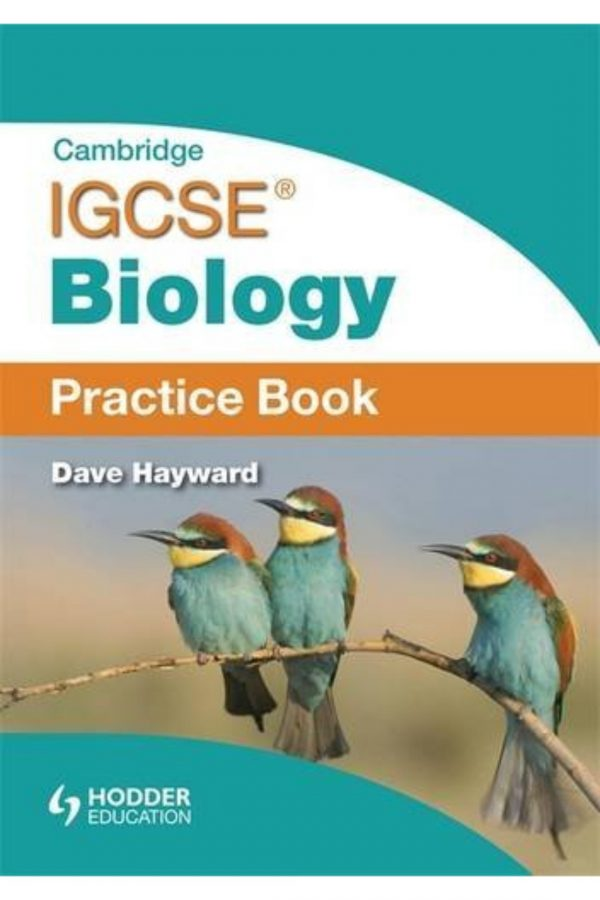 Cambridge Igcse Biology Practice Book (PB) BooksInn Shop Pakistan