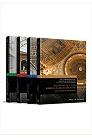 The Companions To The History Of Architecture 4 Vol Set (HB) BooksInn Shop Pakistan