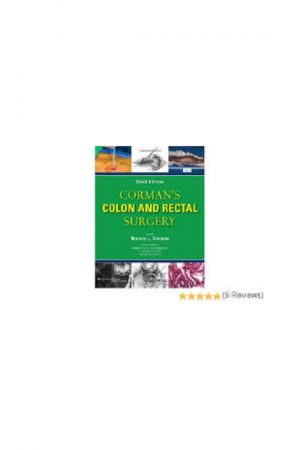Corman'S Colon And Rectal Surgery 6/E (HB) BooksInn Shop Pakistan