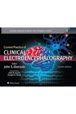 Current Practice Of Clinical Eletroncephalography 4/E (HB) BooksInn Shop Pakistan