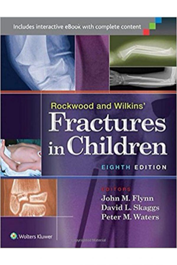 Rockwood And Wilkins Fractures In Children 8/E (HB) BooksInn Shop Pakistan
