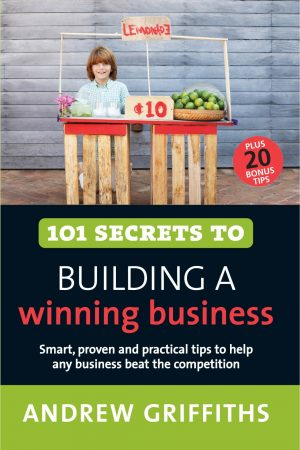 101 Secrets To Building A Winning Business (PB) BooksInn Shop Pakistan