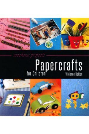 Weekend Projects Papercrafts For Children (HB) BooksInn Shop Pakistan