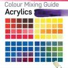 Colour Mixing Guide Acrylics (PB) BooksInn Shop Pakistan