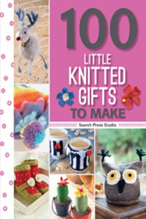 100 Little Knitted Gifts To Make (PB) BooksInn Shop Pakistan