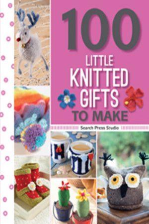 100 Little Knitted Gifts To Make (PB) BooksInn Shop Pakistan