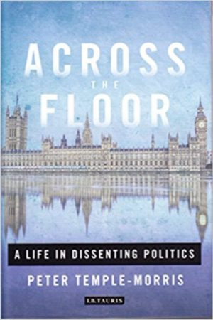 Across The Floor A Life In Dissenting Politics (HB) BooksInn Shop Pakistan