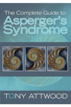 The Complete Guide To Asperger'S Syndrome (PB) BooksInn Shop Pakistan