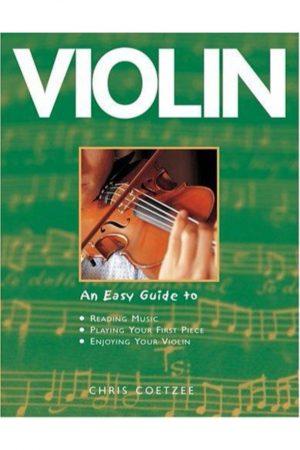 Violin (PB) BooksInn Shop Pakistan