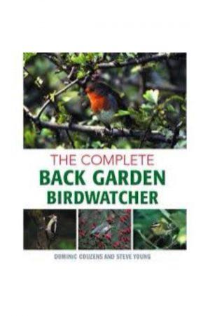 The Complete Back Garden Birdwatcher (HB) BooksInn Shop Pakistan