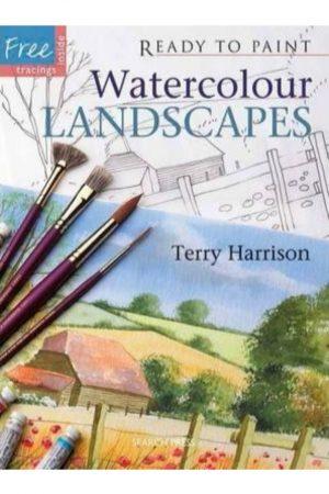 Watercolour Landscapes (PB) BooksInn Shop Pakistan