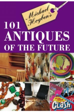 101 Antiques Of The Future (HB) BooksInn Shop Pakistan