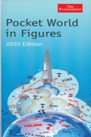 Pocket World In Figures 2010 (PB) BooksInn Shop Pakistan
