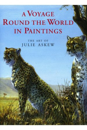 A Voyage Round The World In Paintings (HB) BooksInn Shop Pakistan