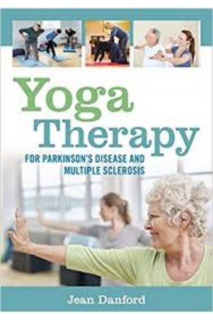 Yoga Therapy For Parkinson'S Disease And Multiple Sclerosis (PB) BooksInn Shop Pakistan