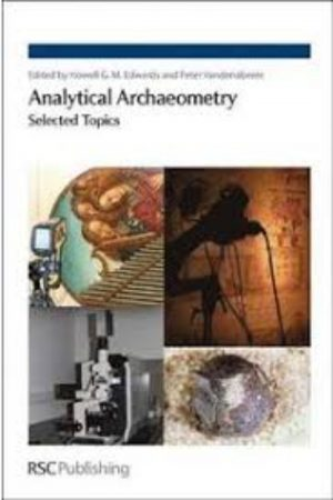Analytical Archaemetry Selected Topics (HB) BooksInn Shop Pakistan
