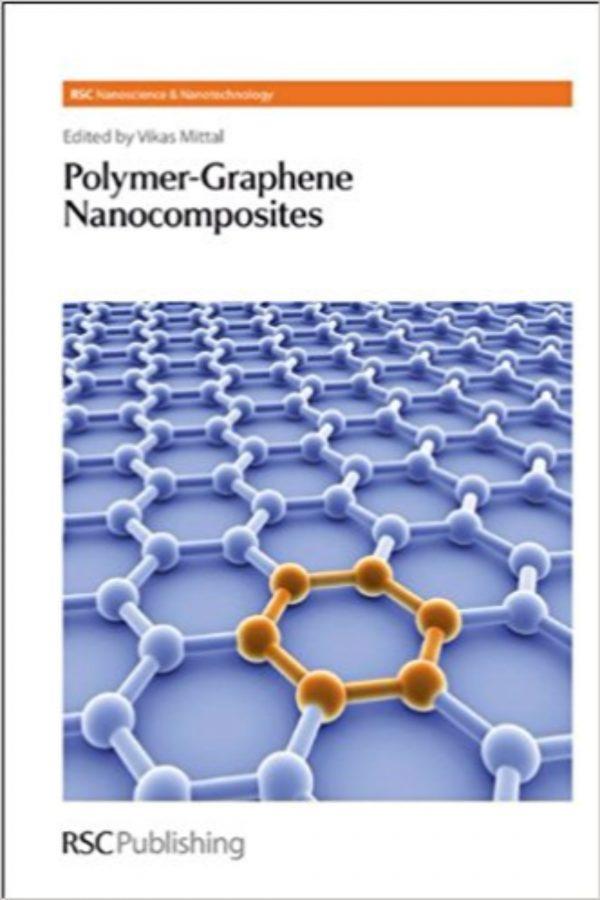 Polymer Graphene Nanocomposites (HB) BooksInn Shop Pakistan