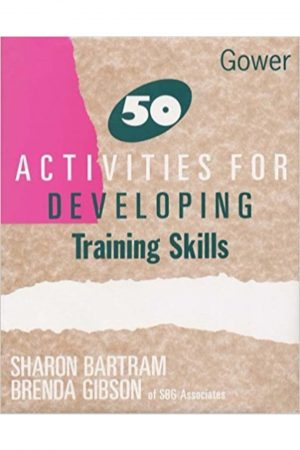 50 Activities For Developing Training Skills (HB) BooksInn Shop Pakistan