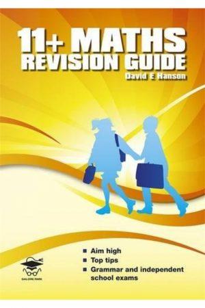11 + Maths Revision Guide (PB) BooksInn Shop Pakistan