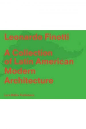 A Collection Of Latin American Modern Architecture (HB) BooksInn Shop Pakistan