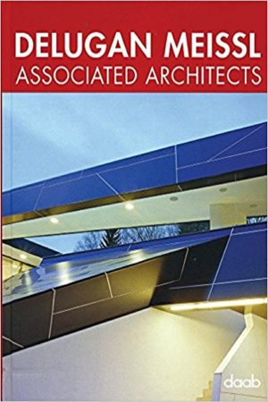 Delugan Meissl Associated Architects (HB) BooksInn Shop Pakistan
