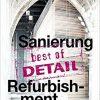Best Of Detail Sanierung Refurbishment (PB) BooksInn Shop Pakistan