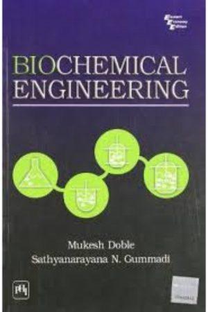 Biochemical Engineering (PB) BooksInn Shop Pakistan