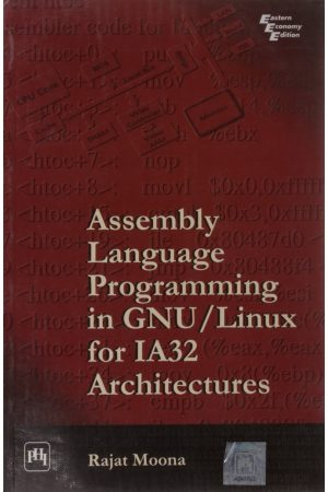 Assembly Language Programming In Gnu/Linux For Ia32 Architectures (PB) BooksInn Shop Pakistan